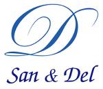 Logo SAN&DEL MEDICINA ESTÉTICA