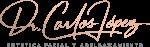 Logo Centro de Medicina Estética y Adelgazamiento Dr Carlos López
