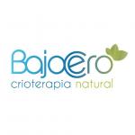 Logo Bajocero Crioterapia Natural