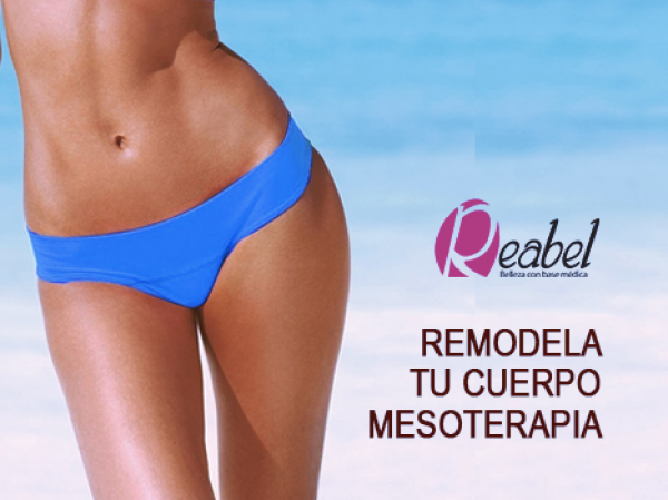 Mesoterapia....Cuerpo Soñado en TodoEstetica.com