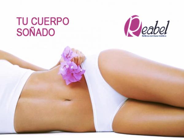 Mesoterapia...reduce la grasa definitivamente en TodoEstetica.com