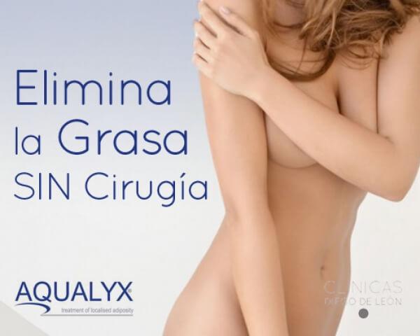 Elimina la grasa con Aqualix por 80€ Vial  en TodoEstetica.com