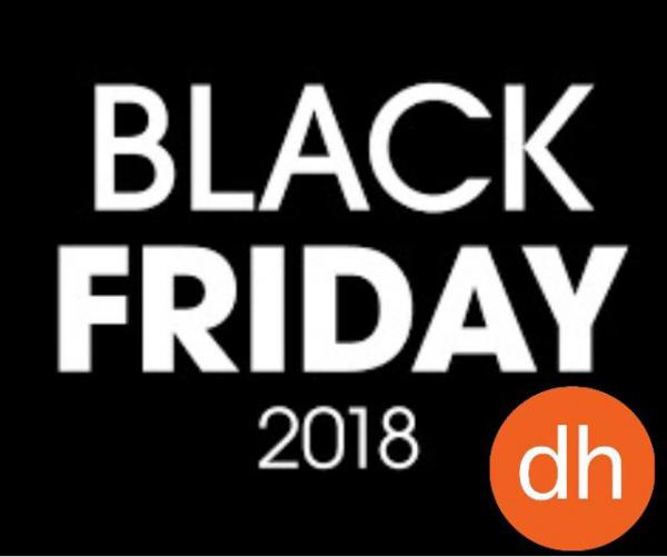Ofertas en BlackFriday en TodoEstetica.com