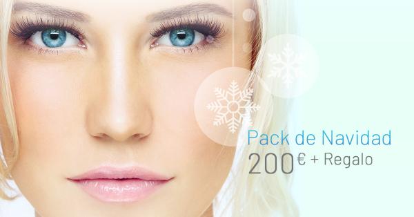 Pack Especial Navidad  en TodoEstetica.com