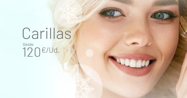 Carillas Dentales  en TodoEstetica.com