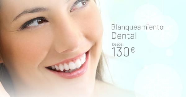 Blanqueamiento Dental  en TodoEstetica.com