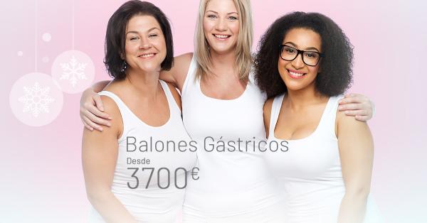 Balón Gástrico  en TodoEstetica.com