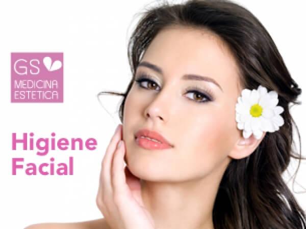 Limpieza facial 49 euros en TodoEstetica.com