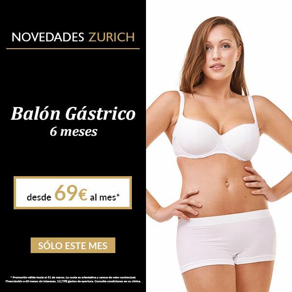 Balón Gástrico de 6 y 12 meses - Pierde peso sin cirugía a un precio increíble