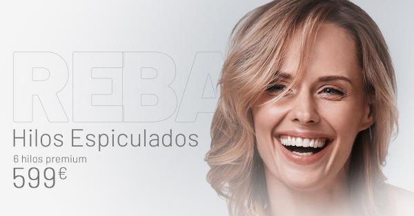 Rebajas Enero - Hilo Espiculado en TodoEstetica.com