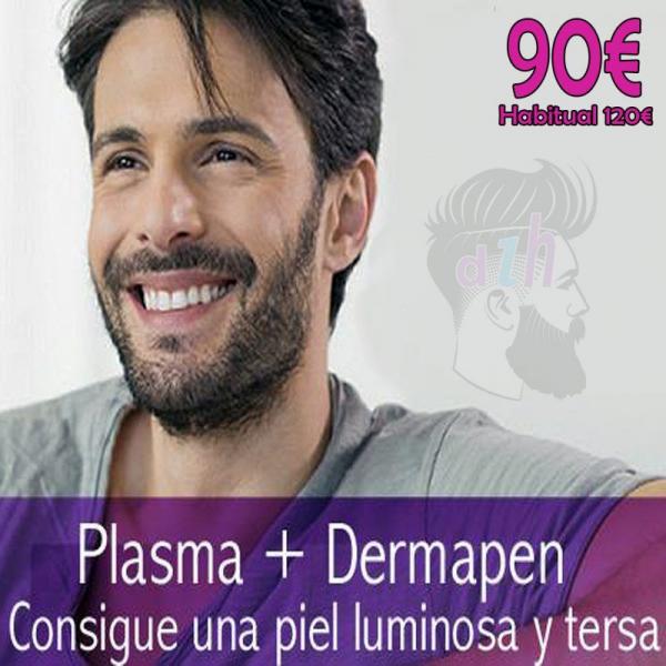 PRP + DERMAPEN en TodoEstetica.com