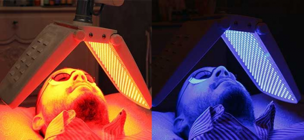 BIO-LIGHT / TERAPIA LED (TRATAMIENTO DETOX) en TodoEstetica.com