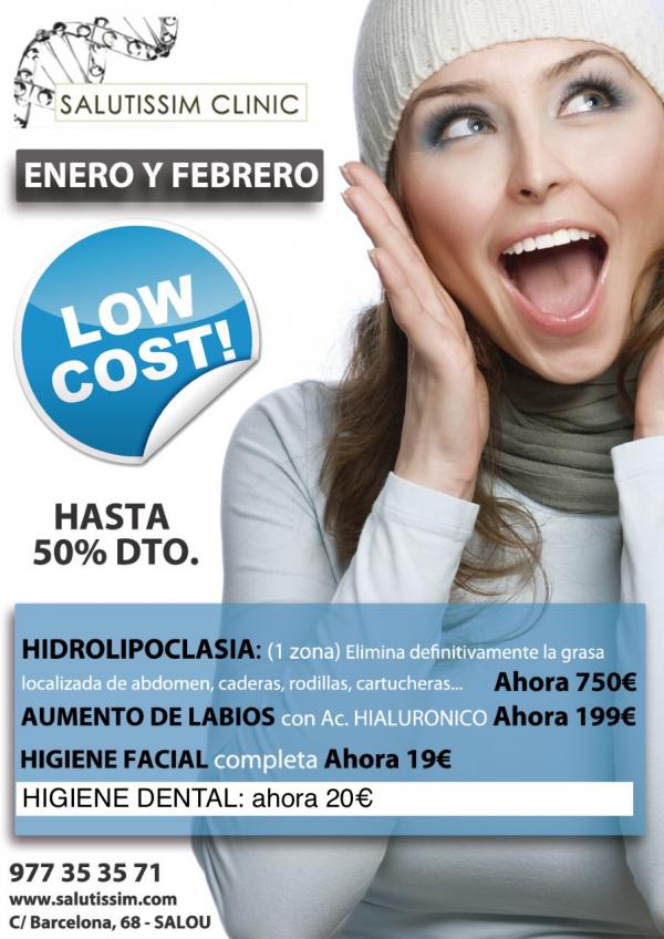 HIDROLIPOCLASIA 4D: Ahora 750€ en TodoEstetica.com