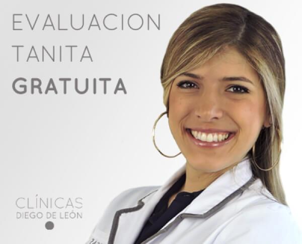 EVALUACIÓN TANITA Y ESTUDIO ANTROPOMÉTRICO GRATUITO en TodoEstetica.com