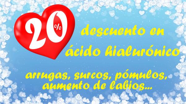 Promoción San Valentín en TodoEstetica.com