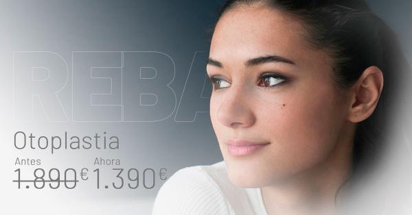 2das Rebajas - Otoplastia en TodoEstetica.com