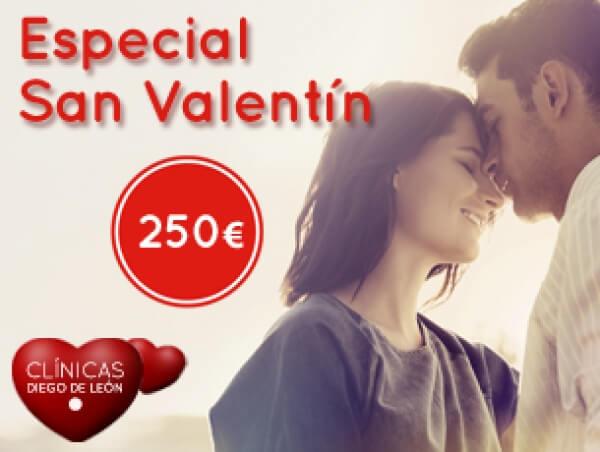 ESCAPADA ROMÁNTICA+  TTO BELLEZA 250€ ESPECIAL SAN VALENTÍN en TodoEstetica.com