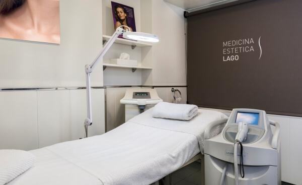 DEPILACION LASER MEDICA POR SOLO 30€ 1 ZONA (DIODO Y ALEJANDRITA)
