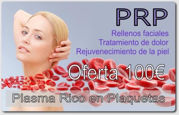 Plasma Rico en Plaquetas (PRP)  en TodoEstetica.com
