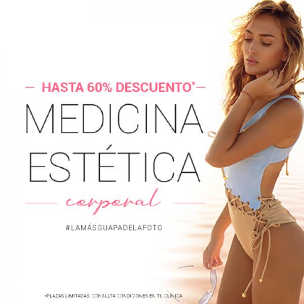 Medicina corporal  en TodoEstetica.com