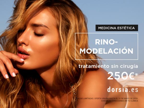 Rinomodelación, perfila tu rostro sin cirugía en TodoEstetica.com