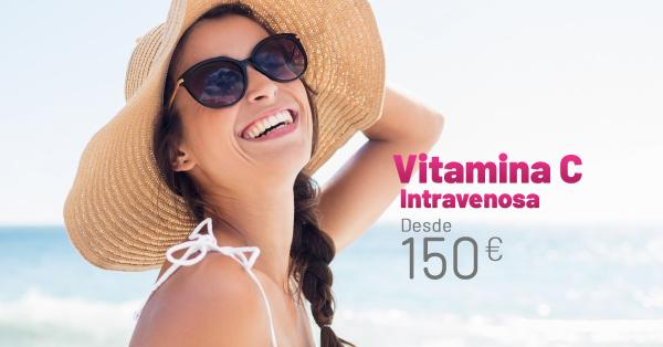 Rebajas de verano - Vitamina C en TodoEstetica.com