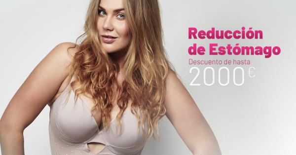 Reducción de estómago   en TodoEstetica.com