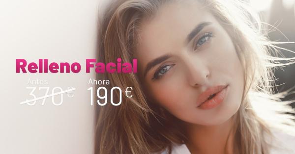 Relleno Facial en TodoEstetica.com