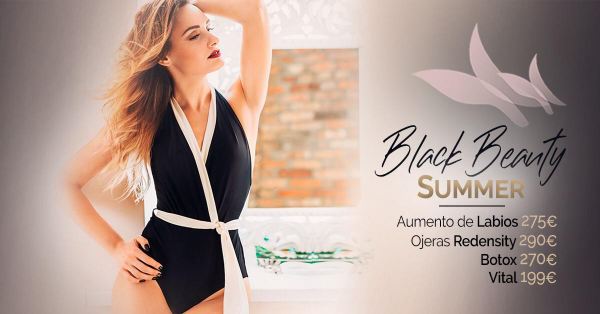 Black beauty summer LC´s