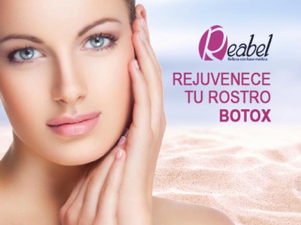 Botox 1 zona