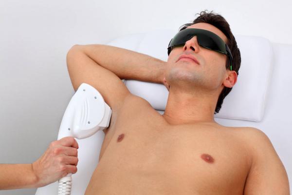 Ahora tu sesión de depilación laser de axilas por tan solo 15€ en Valencia