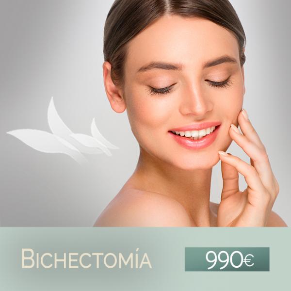 Bichectomía 990€