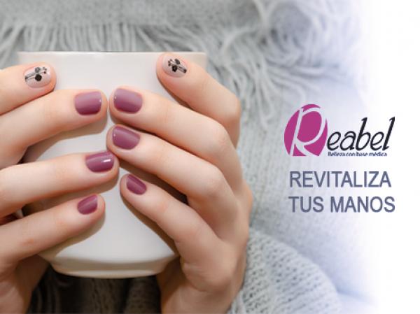 REJUVENECE LA PIEL DE TUS MANOS en TodoEstetica.com