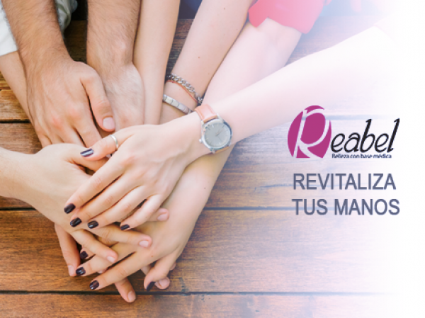 FILORGA REJUVENECE TUS MANOS en TodoEstetica.com