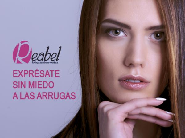 Elimina las Arrugas BOTOX en TodoEstetica.com