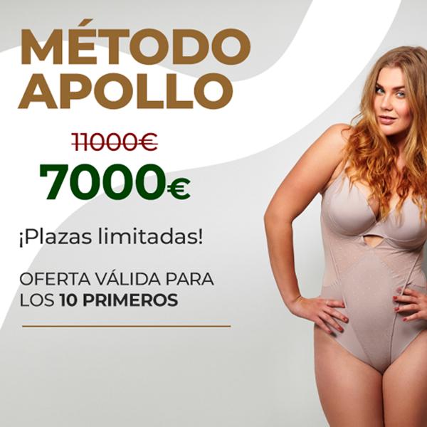 Oferta Método Apollo