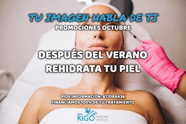 REHIDRATA TU PIEL en TodoEstetica.com