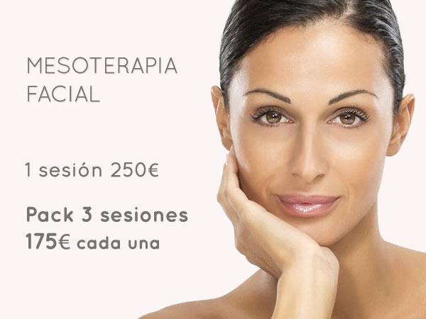 Mesoterapia Facial en TodoEstetica.com