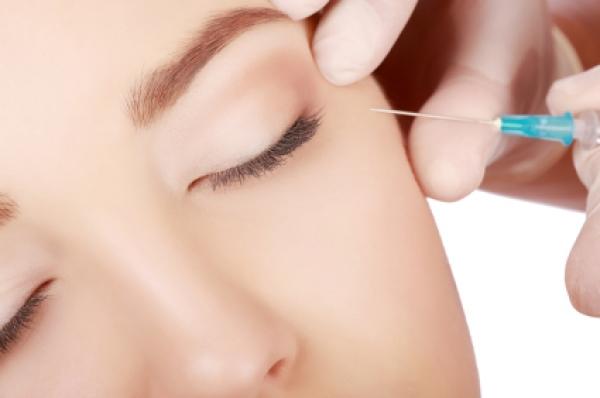 Tratamiento antiarrugas con Botox a 380 €  (frente y patas de gallo) en TodoEstetica.com