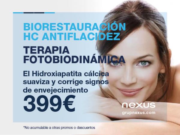 Un precio increible en la revolución de la medicina estética: la Hidroxiapatita Cálcica  en TodoEstetica.com