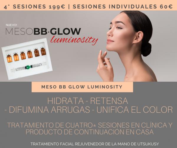 BB GLOW  en TodoEstetica.com