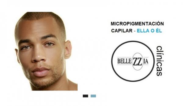 Micropigmentación y microblading - Facial y Capilar - Bellezzia clínicas estéticas en TodoEstetica.com