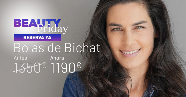 BEAUTY FRIDAY BOLAS DE BICHAT
