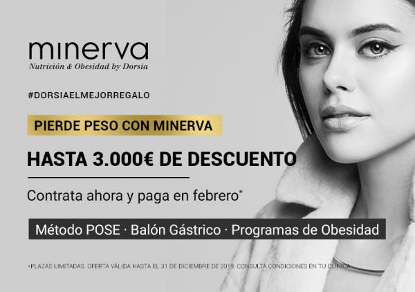 HASTA 3.000 EUROS DE DESCUENTO EN TU TRATAMIENTO PARA PERDER PESO
