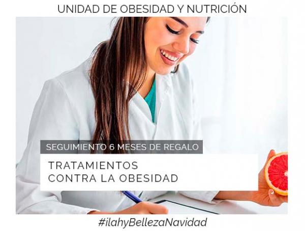 Tratamientos contra la obesidad en TodoEstetica.com