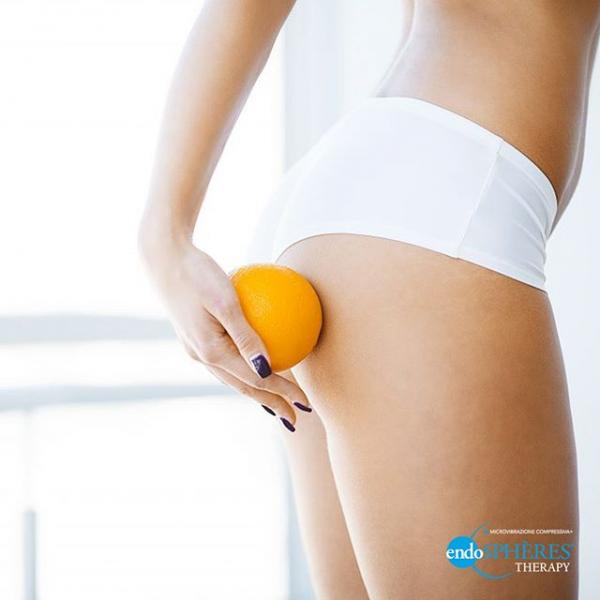 Elimina la piel de naranja, celulitis, tonifica, reafirmante, drenaje linfático Todo en un solo tratamiento, made in Italia.