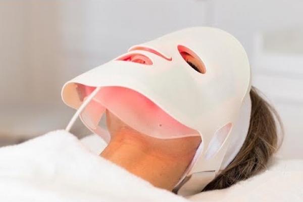 Rejuvenecimiento facial, la capsula del tiempo