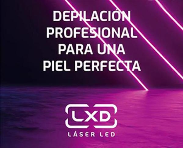 Depilación Laser Led en TodoEstetica.com