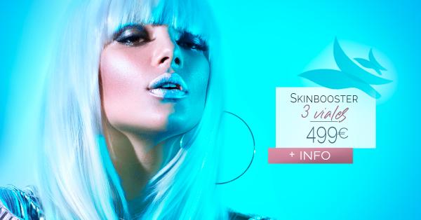 3 sesiones Skinbooster 499 en TodoEstetica.com