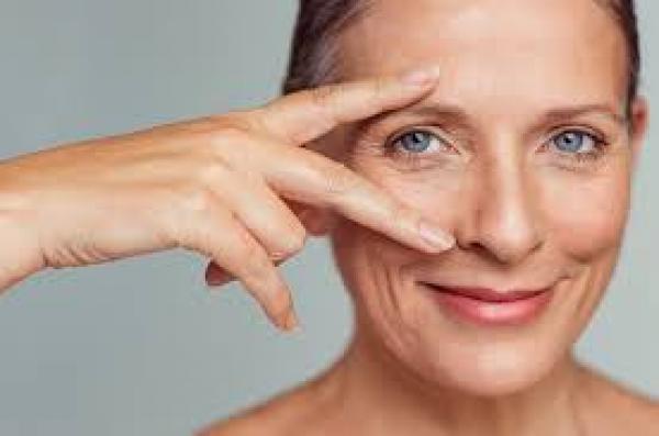 Rejuvenecimiento facial sin cirugía con carboxiterapia